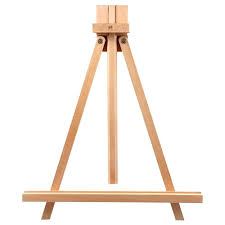 table top easel hobby lobby table top easel freestanding amazon diy tabletop painting