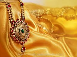 gold bridal jewellery collections from prakruthi gold bridal