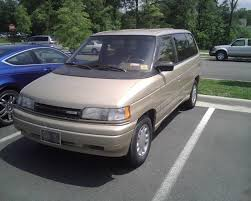 mpv van powerhousekilla 1989 mazda mpv specs photos modification info at