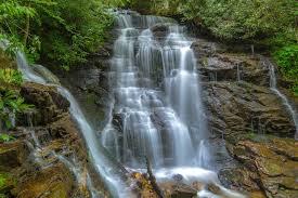 North Carolina waterfalls images Waterfalls of the blue ridge parkway north carolina jpg