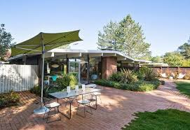 open house obsession behold the perfect eichler in san rafael