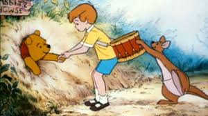 winnie the pooh the many adventures of winnie the pooh trailer disney