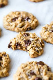steve and cookies open table flourless peanut butter oatmeal chocolate chip cookies ambitious