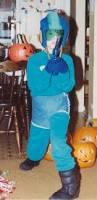 Megaman Halloween Costume Reploid Research Lavatory U0027m Blogging U2026
