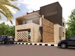 amazing modern villa exterior design pictures cool inspiration