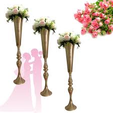 Wedding Centerpiece Stands by Online Buy Wholesale Wedding Centerpiece Stands From China Wedding