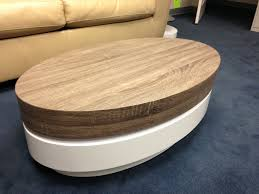 unique oval coffee table golden state office furniture