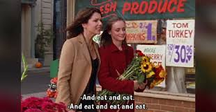 Gilmore Girls Meme - how common are your gilmore girls opinions playbuzz
