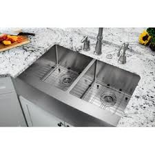 Kitchen Sink Set by Farmhouse Sinks You U0027ll Love Wayfair