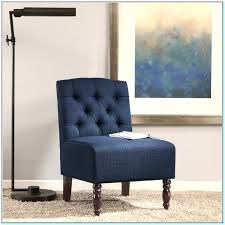 Navy Blue Accent Chair Unique Blue Accent Chairs For Living Room For Navy Blue Accent