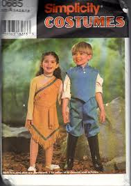 mens john smith costume john smith costumes and pocahontas costume simplicity 0685 size a john smith pocahontas costume pattern unc