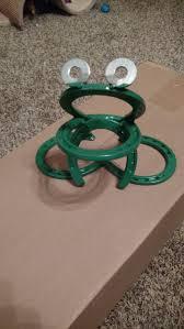 horseshoe decorations for home horseshoe frog by lovetobuy2 on etsy craft ideas pinterest