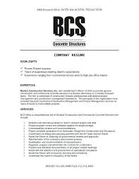 resume construction experience construction manager resume template gse bookbinder co