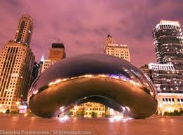 Places To Visit In Each State Chicago Attractions Things To Do Places To Go Amusement Parks