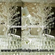 Manzanita Tree Centerpieces Wholesale Wedding Centerpieces Crystal Tree Online Buy Best