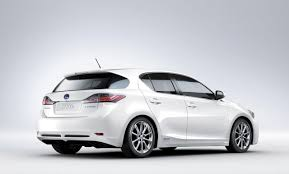 lexus for sale ct lexus ct news and information autoblog