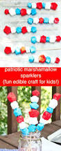 patriotic marshmallow sparklers sugar coated marshmallows for