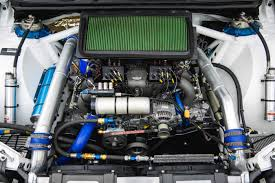 wrc subaru engine exclusive view into higgins u0027 prodrive isle of man tt wrx stiturnology