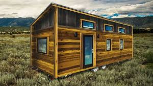 roanoke by tumbleweed tiny house company lovely tiny house youtube