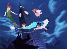 Peter pan in scarlet book report   pdfeports    web fc  com The Warden s Walk   WordPress com Once Upon a Time