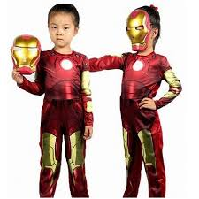 Boys Kids Halloween Costumes Girls Halloween Costume Kids Iron Promotion Shop