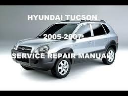 2005 hyundai tucson repair manual 2015 hyundai tucson workshop auto service repair manual from