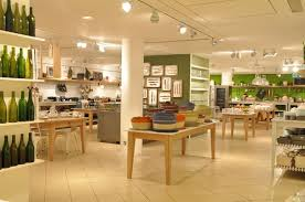 Home Decor Stores London | conran shop flagship store by jamieson smith associates london home