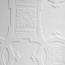 Textured Wallpaper Ceiling anaglypta luxury textured vinyl wallpaper early victorian http