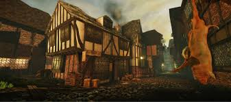 prize winning animation lets you fly through 17th century london