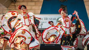 celebrations and festivals in los angeles discover