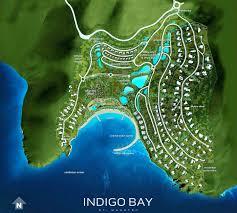 St Maarten Map Properties Radiance Properties