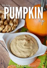 Dip For Thanksgiving Craft Create Cook Easy Pumpkin Dip Recipe Craft Create Cook
