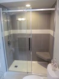 modern bathroom design ideas with walk in shower bathroom