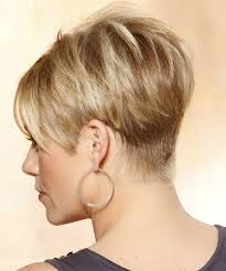 front and back view of short haircuts hairstyles back view is one of the best idea for you to remodel