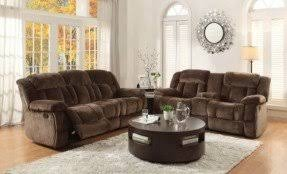 reclining loveseat with console cup holders foter