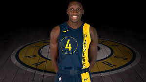 jersey design indiana pacers indiana pacers announce when they will use their city edition uniforms