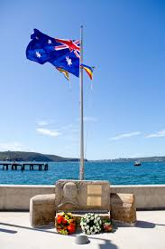 Dive Flag Australia Navy Clearance Divers Honoured Navy Daily
