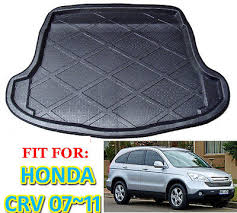 honda crv accessories 2007 get cheap boot liner honda crv aliexpress com alibaba