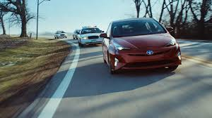 toyota english toyota chases the spotlight with super bowl ad starring the all