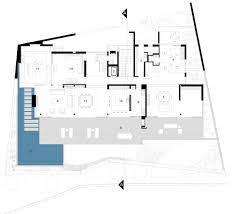Beach Home Floor Plans by Gallery Of Kloof 151 Saota 11 Ground Floor House Layouts