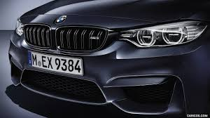 Bmw M3 2016 - 2016 bmw m3 30 years edition front bumper hd wallpaper 5