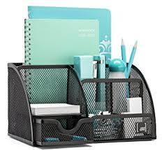 Ultimate Desk Organizer Office Desk Organizer Mindspace With 6 Compartments