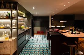 night u0026 day penthouse interior design london daniel hopwood