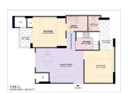 house plan layout fabulous 2 bhk house plan layout also with inspirations images