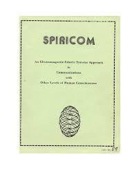 spiricom tech manual parapsychology antenna radio