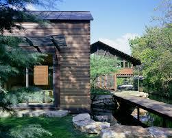 Landscape House Lake Austin House Lake Flato