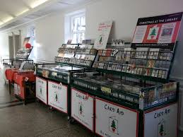 card aid christmas card shop at chelsea library the guide to