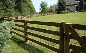 Farm Ideas Exterior Farmhouse With Window Window Post And Rail Fence - 4 rail farm fence u2026 pinteres u2026