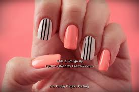 funky nail art designs best nail 2017 sophie jenner valentines
