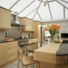 kitchen conservatory ideas bright kitchens kitchen conservatory extension sun room kitchen